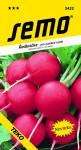 Semo Reďkovka červená - Teko na pole aj na rýchlenie 5g