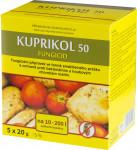 Kuprikol 50 - 5x20 g