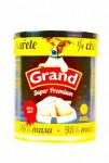 Grand Extra konz. - 1/4 kurčaťa 855 g