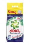 Prací prostriedok Ariel Professional biela 7,5kg 100dáv