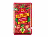 Substrát FORESTINA pro jahody a drobné ovoce 40l