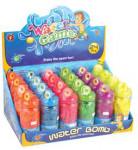 Vodní bomby - mix variant či barev