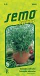 Semo Saturejka záhradná 1g - VÝPREDAJ