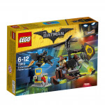 Lego Batman 70913 Scarecrow a jeho strašlivý plán