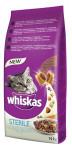 Whiskas dry - Sterile kura 14 kg