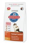 Hill 'Feline Adult Hairball control 5 kg