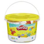 Play-Doh mini kyblík s kelímky a formičkami - mix variant či barev