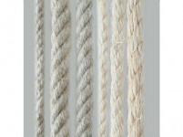 lano SISAL 8mm stáčané (100m)