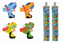 Vodné pištole Super Splash - mix variantov či farieb