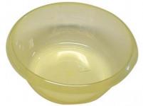 miska PETRA 16cm (0,5l) plastová - mix farieb