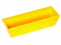 vanička pre sadrokartonárov 35x12x8,5cm plastová