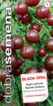 Dobrá semená Rajčiak kolíkový čerešňové - Black Opal 15s