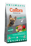 Calibra Dog Premium Sensitive NOVÝ 3 kg