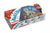 Podložka pod puzzle rolovacie 500-3000 dielikov