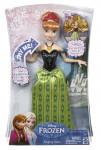 Mattel Disney spievajúci Anna