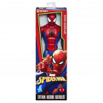 Spiderman Titan 30 cm figúrka Spidermana