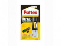 lepidlo na plasty 30g PATTEX REPAIR ŠPECIÁL