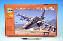 Suchoj Su-25 UB / UBK