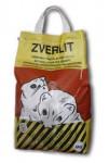 Podstielka fretka Zverlit - žltohnedý 6 kg