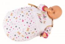 BN Spací vak pre bábiky