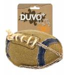 Hračka textil Rugby míč Duvo+ 1 ks