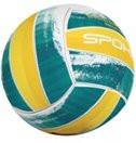 Spokey PIVOT volejbalový míč zeleno-žlutý vel. 5