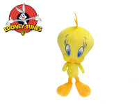 Looney Tunes Tweety plyšový 28 cm