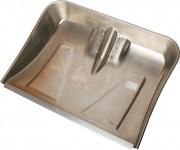 Hrablo hliníkové 50 cm bez násady Profi