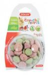 Pochoutka CRUNCHPEARL petržel/jablko hlod 50g Zolux