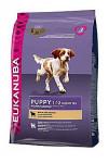 Eukanuba Puppy Lamb+Rice 12 kg
