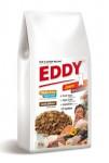 EDDY Junior Medium Breed  polštářky s jehněčím 8kg