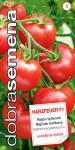 Dobrá semena Rajče tyčkové - Harzfeuer F1 10s