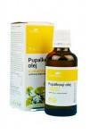 Pupalkový olej s vit.E od 3 let 50ml Aromatica