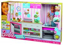 Barbie kuchyne snov