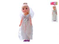 Bábika Elaine nevesta 31 cm - mix variantov či farieb
