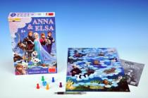 WD Anna & Elsa  hra
