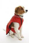 Oblek Winter Červená chili 20cm XXS KRUUSE