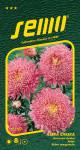 Semo Astrovka čínska - Super princess ružová vysoká 0,5g