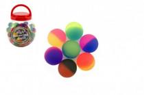 Hopík 3cm mix farieb 55 ks v plastovej dóze - VÝPREDAJ