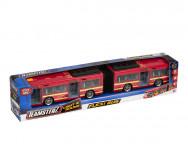 Teamsterz autobus so svetlom a zvukom