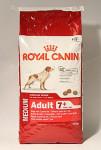 Royal Canin - Canine Medium Adult 7+ 15 kg