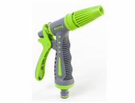 Pištoľ Stalco GARDEN regulovateľná plastová