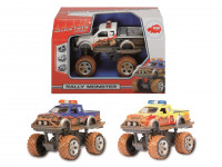 Eat My Dust Rally Monster 15 cm - mix variant či barev