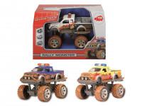 Eat My Dust Rally Monster 15 cm - mix variant či barev