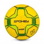 Spokey AMBIT fotbalový míč žluto-zelený vel. 5