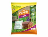 Trávna zmes Expert - park 1 kg
