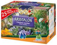 Kristalon - Pokojové rostliny 25 x 5 g