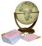 IQ Globus kvízová společenská hra