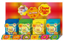Balzam na pery Chupa Cups s vôňou a chuťou ovocia