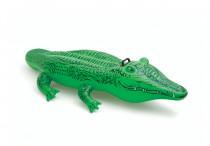 Vodné vozidlo krokodíl